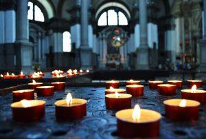 Nacht van gebed