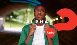 Lees meer over het artikel Alpha Cursus  2021