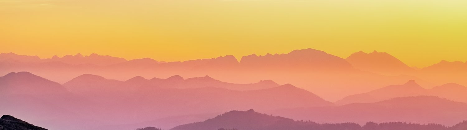 silhouette-of-mountains-1323550